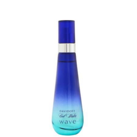 Davidoff Cool Water Wave Woman Eau de Toilette Spray 50ml