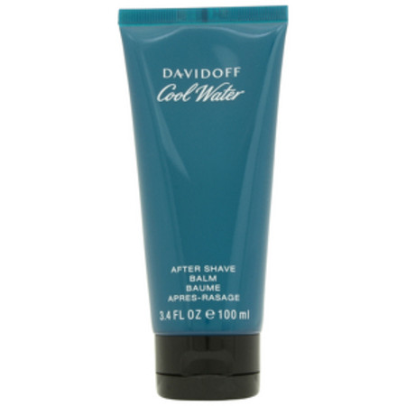 Davidoff Cool Water for Men Aftershave Balm 100ml