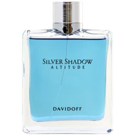 Davidoff Silver Shadow Altitude Eau de Toilette Spray 100ml