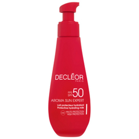 Decleor Aroma Sun Expert Protective Hydrating Body Milk SPF50 150ml
