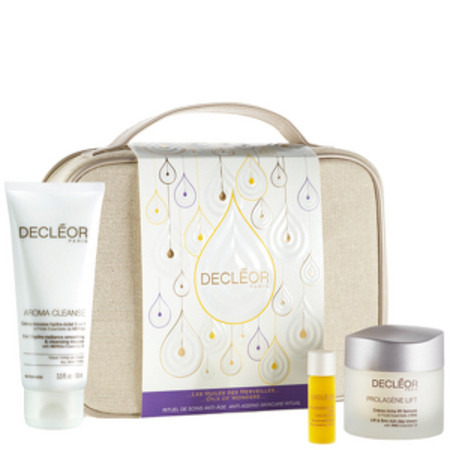 Decleor Gifts Anti Ageing Skincare Ritual