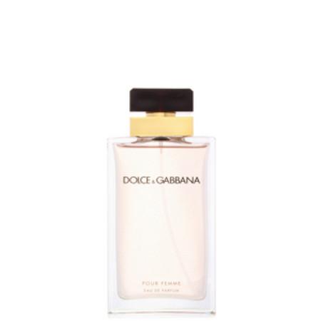 Dolce and Gabbana Pour Femme Eau de Parfum Spray 25ml
