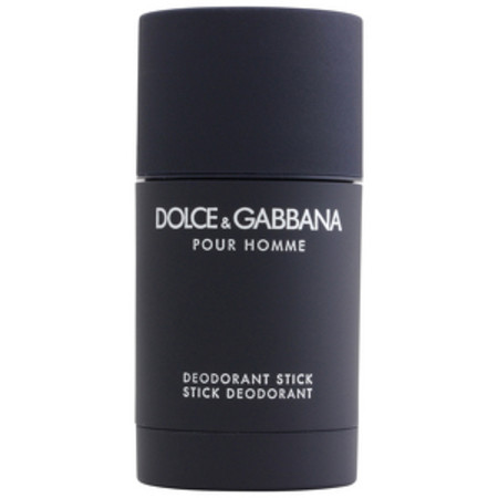 Dolce and Gabbana Pour Homme Deodorant Stick 75ml