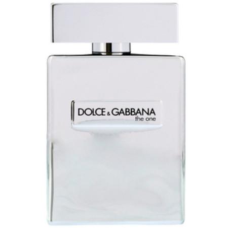 Dolce and Gabbana The One Platinum Edition For Men Eau de Toilette 100ml
