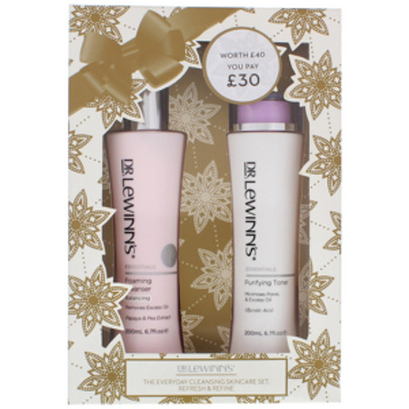 Dr. LeWinn's Gifts and Sets Everyday Clean Skin Care Set RandR