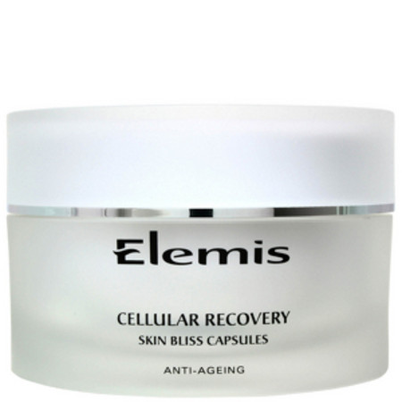 Elemis Anti-Ageing Cellular Recovery Anti Ageing Skin Bliss Capsules 60 Capsules