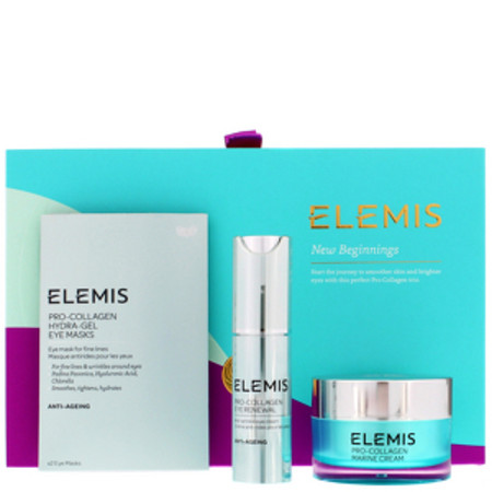 Elemis Gifts and Sets New Beginnings