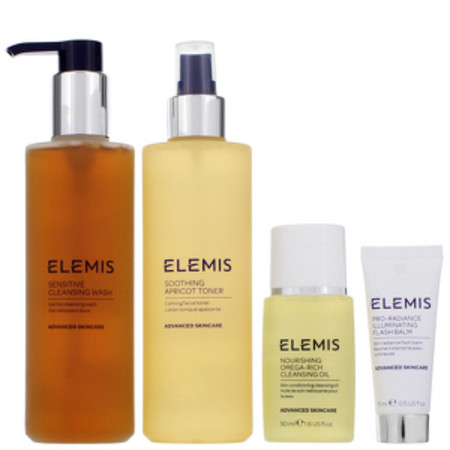 Elemis Gifts and Sets Sensitive Cleansing Collection
