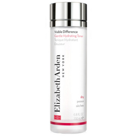 Elizabeth Arden Cleansers and Toners Visible Difference Gentle Hydrating Toner 200ml