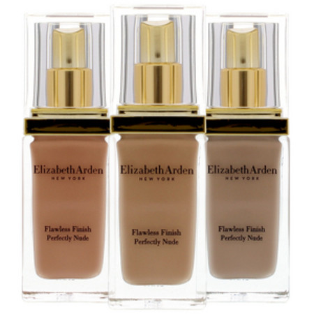 Elizabeth Arden Flawless Finish Perfectly Nude Makeup SPF15 Golden Nude 30ml