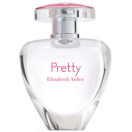 Elizabeth Arden Pretty Eau de Parfum Spray 100ml