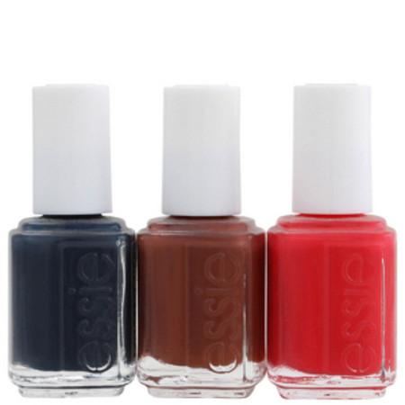 Essie Nail Colors 266 Naughty Nautical 13.5ml