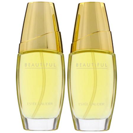 Estee Lauder Beautiful Eau de Parfum Spray Duo 2 x 30ml