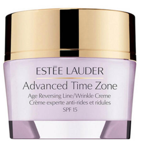 Estee Lauder Moisturisers Advanced Time Zone Age Reversing Line/Wrinkle Creme SPF15 (Dry Skin) 50ml