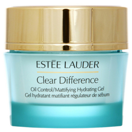 Estee Lauder Moisturisers Clear Difference Mattifying Hydrating Gel 50ml