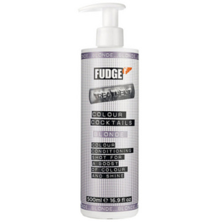 Fudge Conditioner Colour Cocktails Blonde 500ml