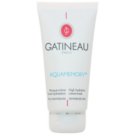 Gatineau Face Aquamemory High Hydration Cream Mask For Dehydrated Skin 75ml