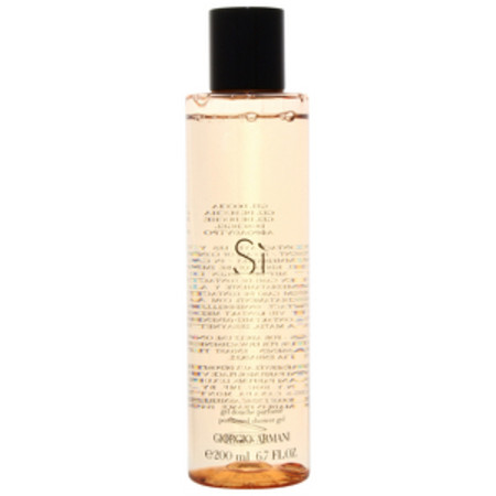 Giorgio Armani Si Shower Gel 200ml