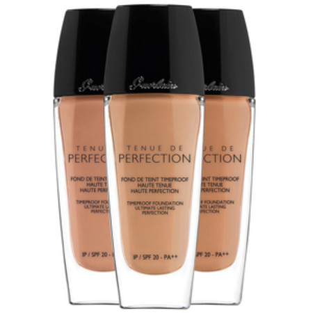 Guerlain Tenue De Perfection Timeproof Foundation SPF20 12 Rose Clair 30ml