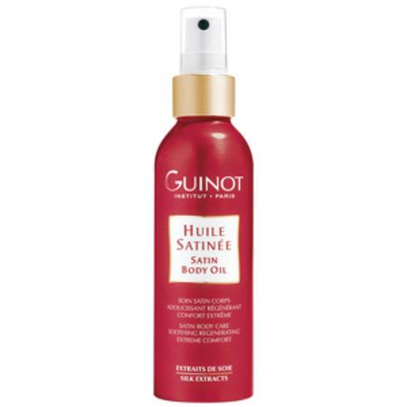 Guinot Body Softening Huile Satinee Satin Smooth Body Oil 150ml