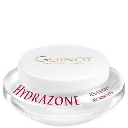 Guinot Facial Moisturizing Hydrazone Moisturizing Cream All Skin Types 50ml