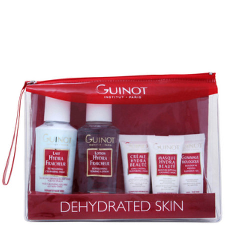 Guinot Gifts and Sets Dehydrated Skin Kit