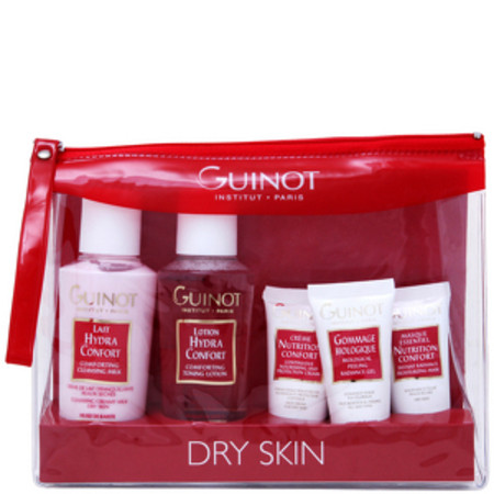 Guinot Gifts and Sets Dry Skin Kit