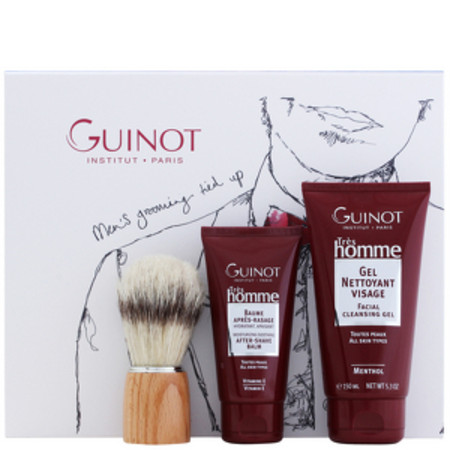 Guinot Gifts and Sets Men's Grooming Tied Up