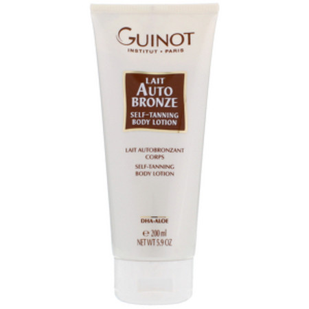 Guinot Lait Auto Bronze Self Tanning For The Body 200ml