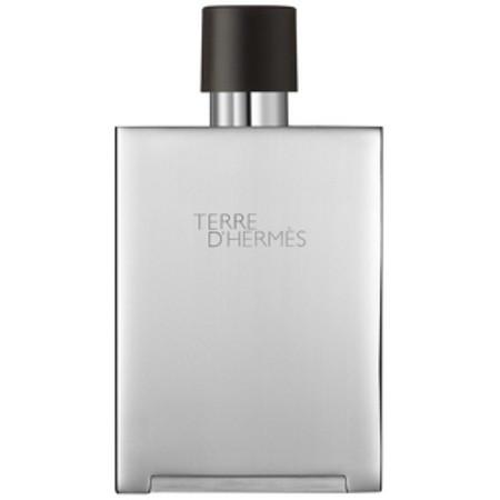 Hermes Terre D'Hermes Bel Objet Eau de Toilette Metal Refillable 150ml