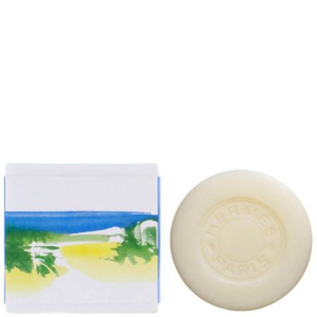 Hermes Un Jardin En Mediterranee Soap Scetch 2 100g