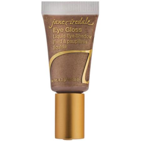 Jane Iredale Eye Gloss Eye Shadow Brown Silk