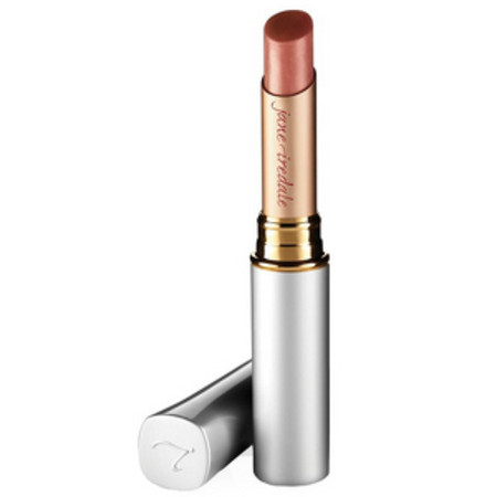 Jane Iredale Just Kissed Lip and Cheek Stain Forever Pink 3g
