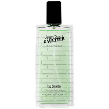 Jean Paul Gaultier Monsieur Eau du Matin Invigorating Fragrance Spray 100ml