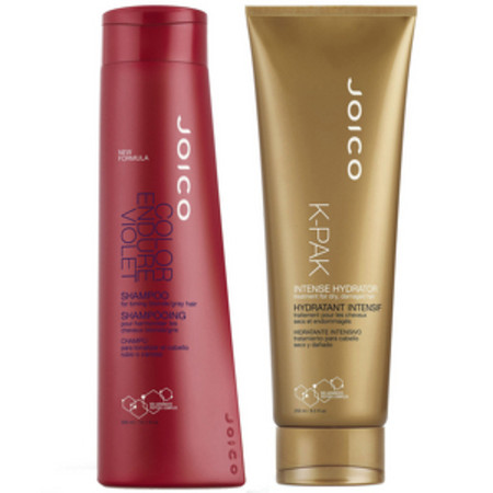 Joico Kits/Gifts Fight The Fade Summer-Proof Violet Color Duo