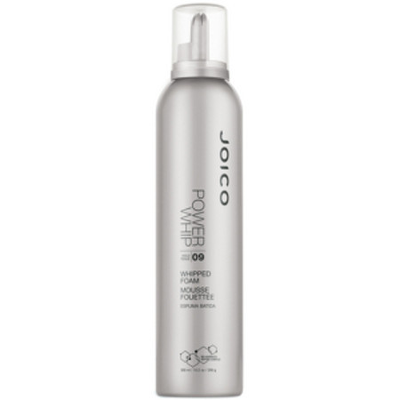 Joico Style and Finish Power Whip Foam 300ml