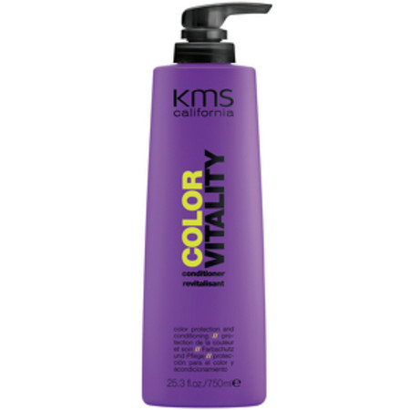 KMS California ColorVitality Color Conditioner 750ml