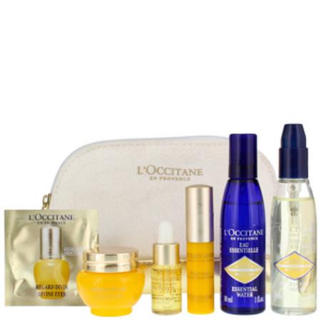 L'Occitane Gifts Divine Starter Skincare Kit