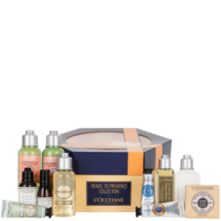L'Occitane Gifts Ultimate Travel Collection