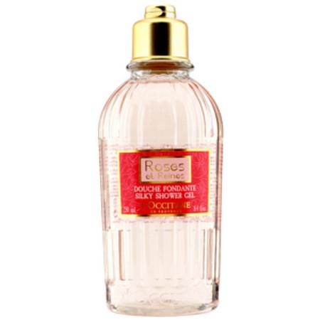L'Occitane Rose et Reines Shower Gel 250ml
