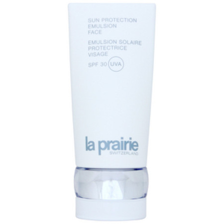 La Prairie Sun Protection Emulsion For Face SPF30 125ml