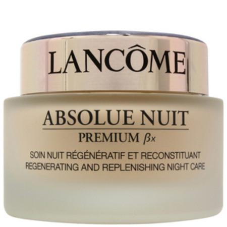 Lancome Absolue Nuit Premium Bx, Advanced Replenishing Night Cream Mature Skin 75ml