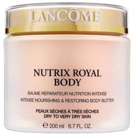 Lancome Nutrix Royal Body Balm 200ml