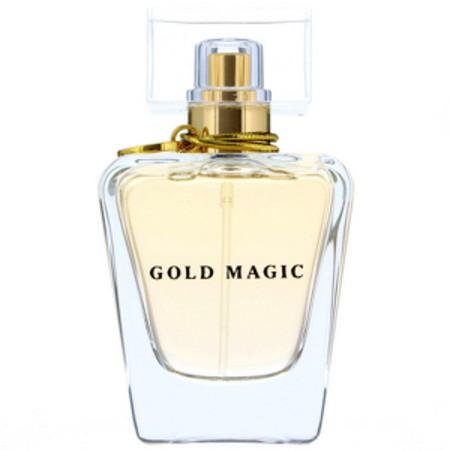 Little Mix Gold Magic Eau de Parfum 50ml