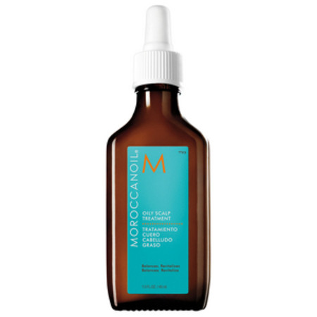 MOROCCANOIL Treatments and Masks Oily Scalp Treatment 45ml