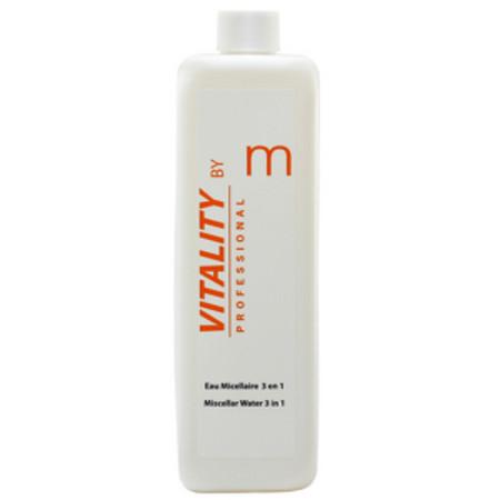 Matis Paris Vitality by M Micellar Water 3-in-1 500ml