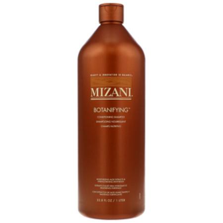 Mizani Shampoo Botanifying Conditioning Shampoo 1000ml