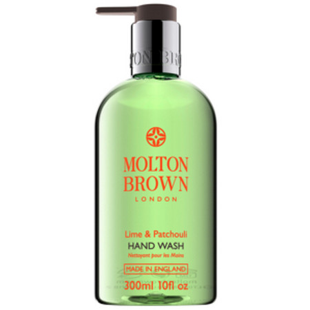 Molton Brown Lime and Patchouli Hand Wash 300ml