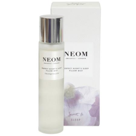 Neom Organics Scent To Sleep Perfect Night's Sleep Pillow Mist 30ml