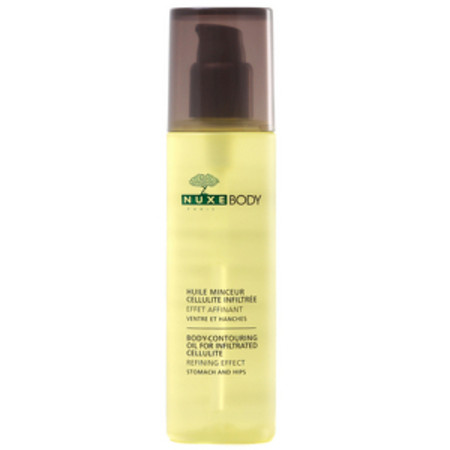 Nuxe Body Body-Contouring Oil for Infiltrated Cellulite 100ml